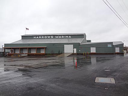 Narrows Marina: Boat Storage, Self Storage, Storage Facilities, Tackle  Store, U0026 Fuel Dock, Tacoma, WA / Gig Harbor